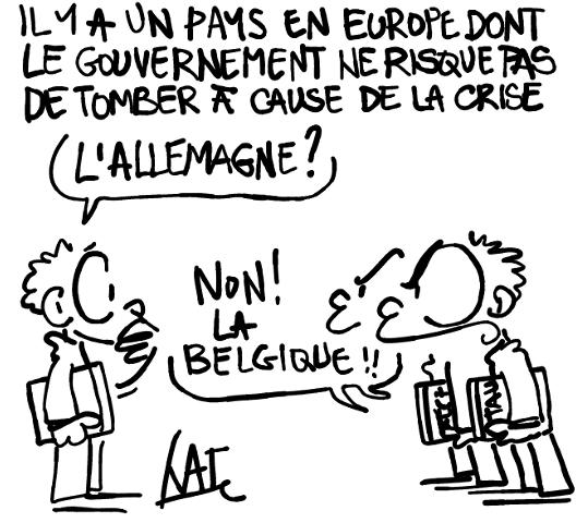 Un pays en Europe