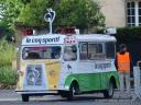 Caravane: Le Coq Sportif