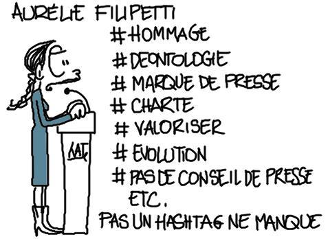 assises34 Aurélie Filipetti