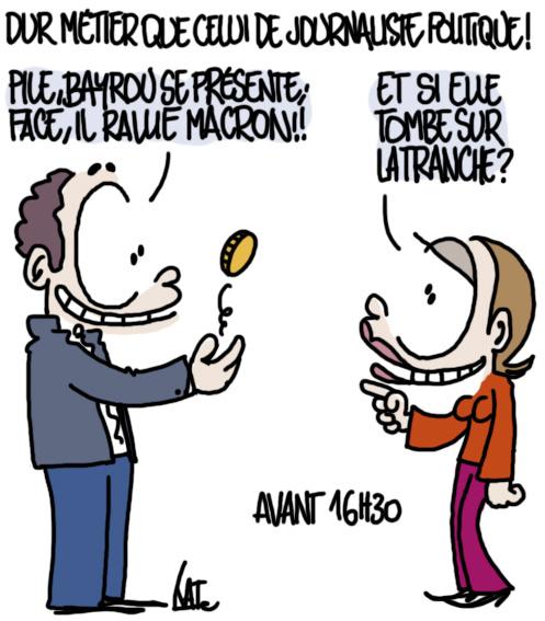l'instant Bayrou