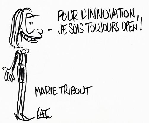 Trophées de l'innovation 2020